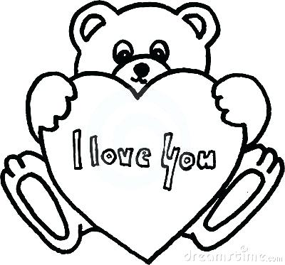 400x373 i love u drawings i love you love heart drawings easy hoteles
