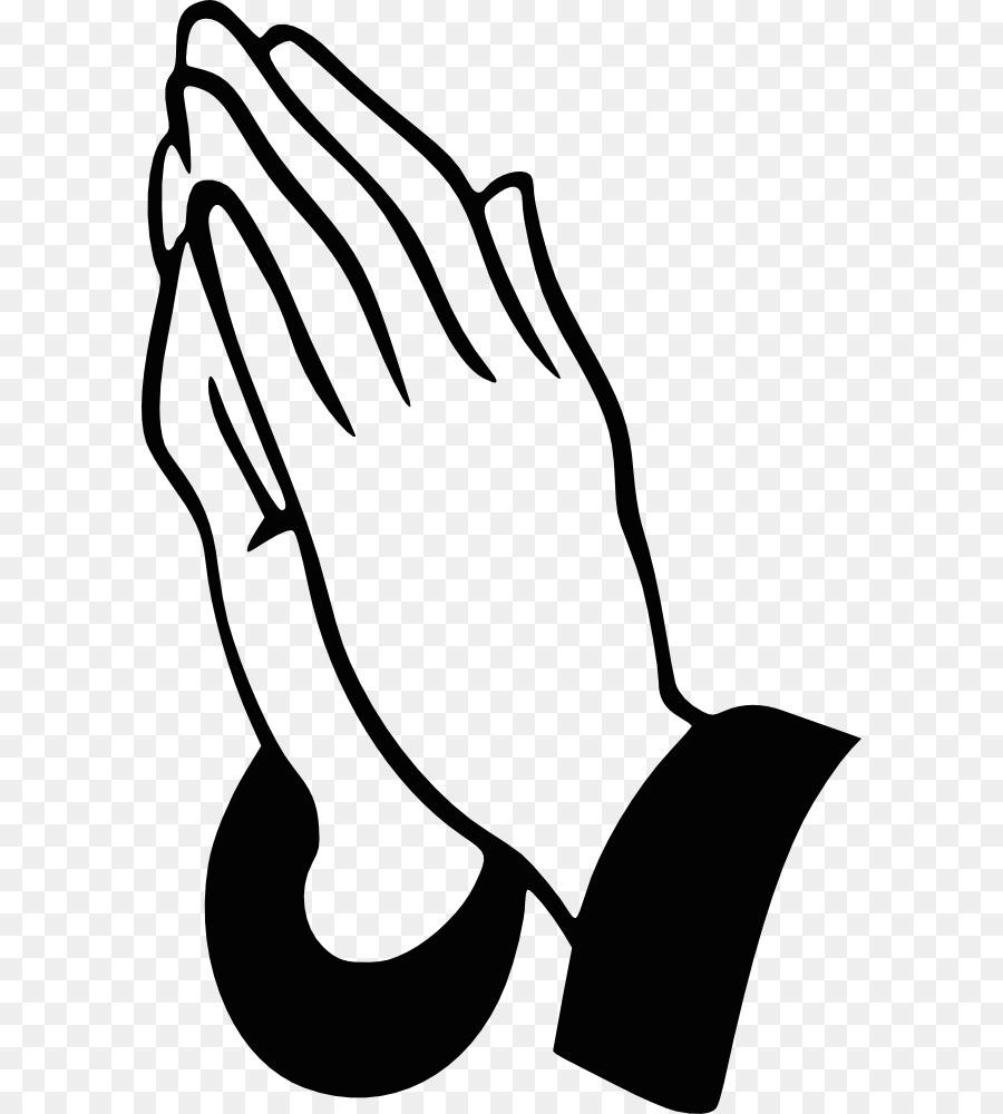900x1000 How To Draw Praying Hands Emoji Step