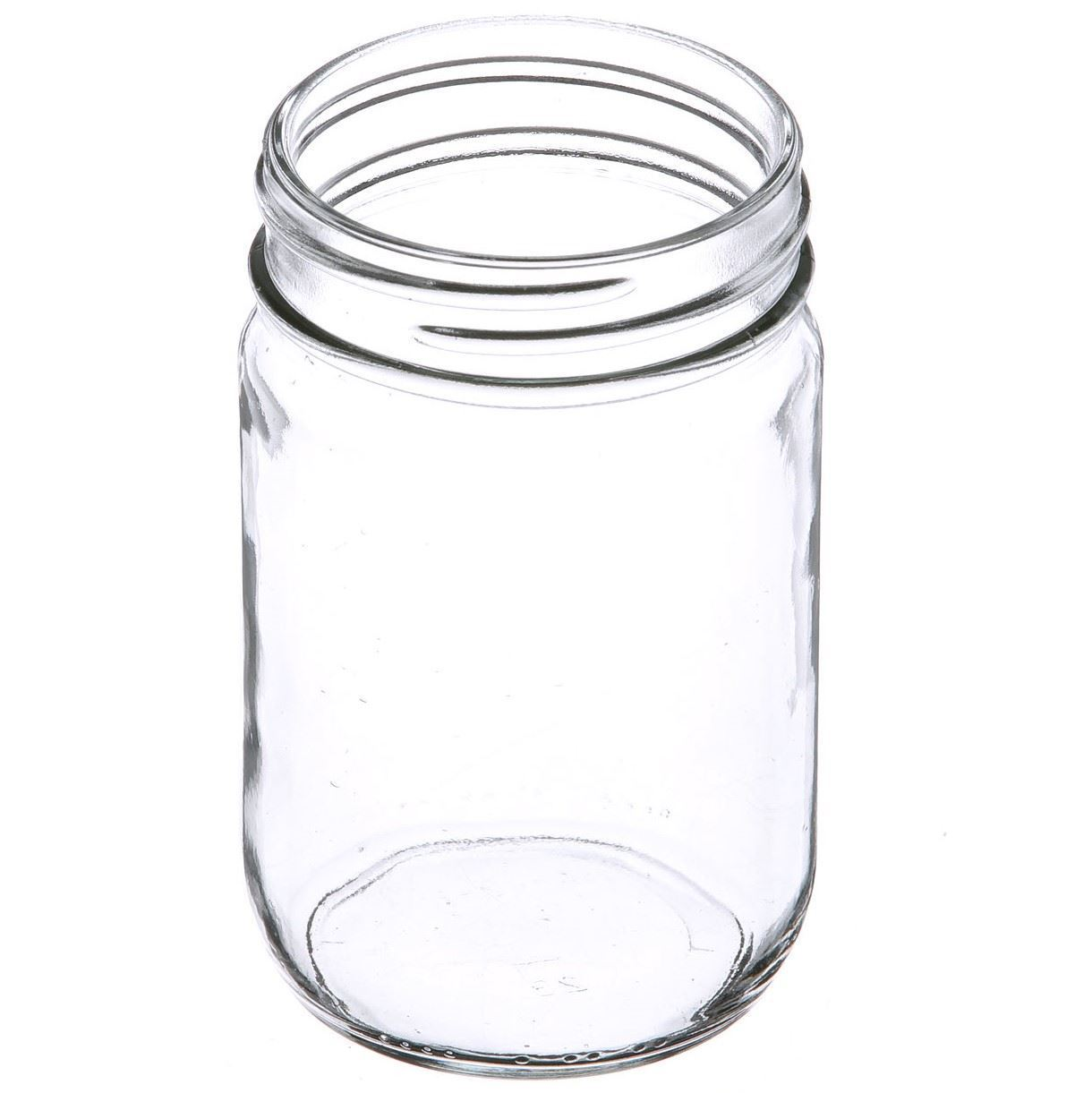 Empty Jar Drawing