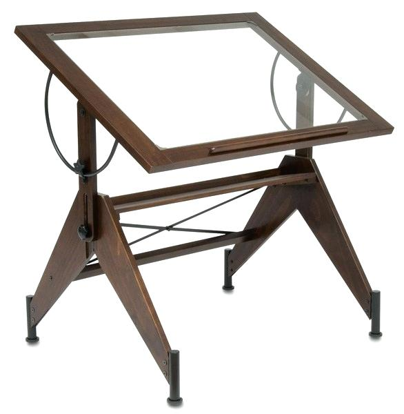 586x600 Artist Drawing Table Artist Tables With Storage Art Tables Buffet
