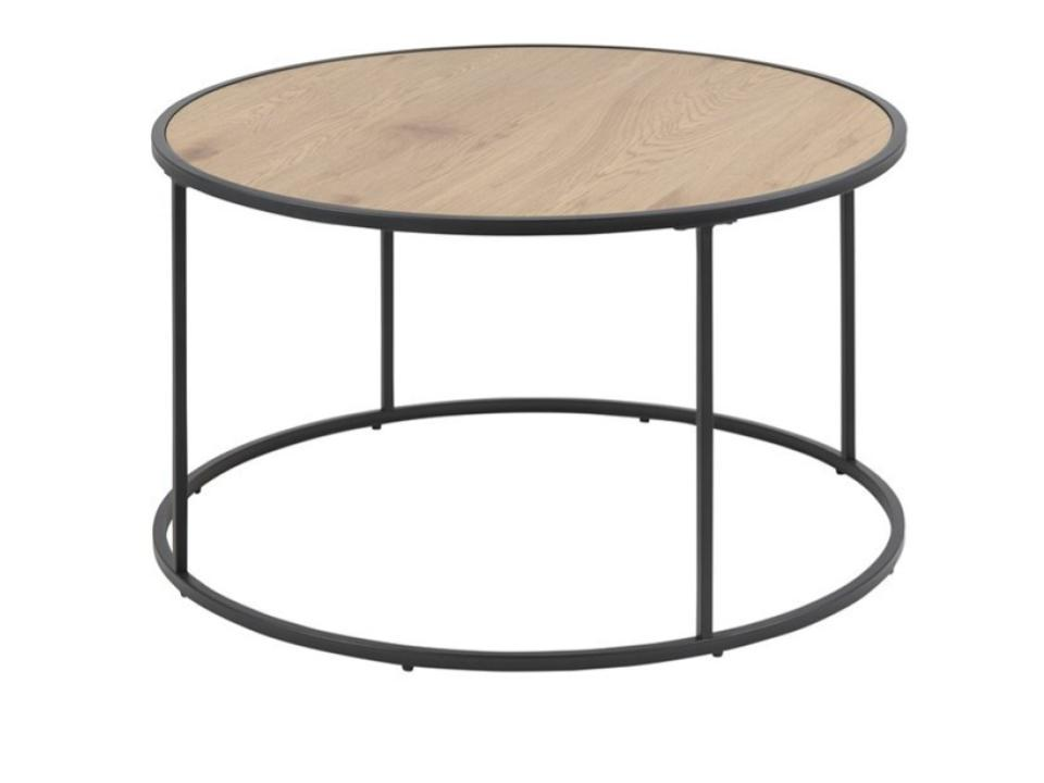 960x720 Fjord Round Coffee Table