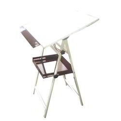 250x250 Multi Purpose Drawing Table K P S Industries Manufactures