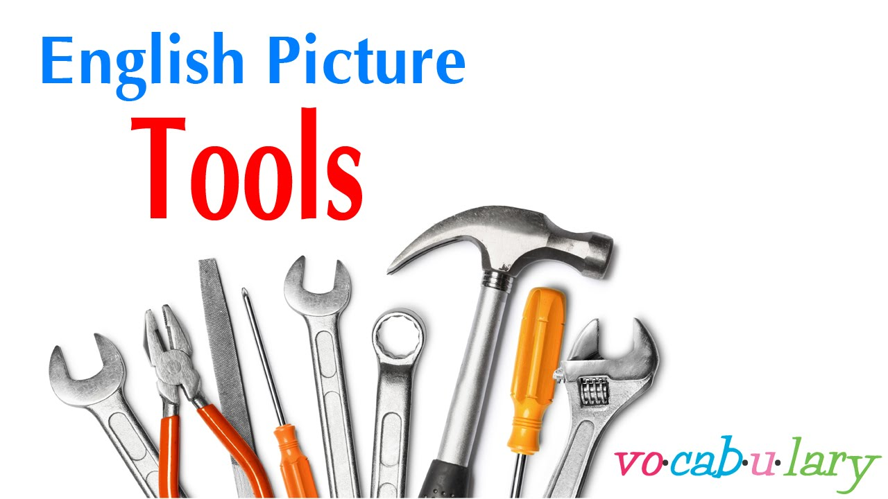 1280x720 English Picture Lesson