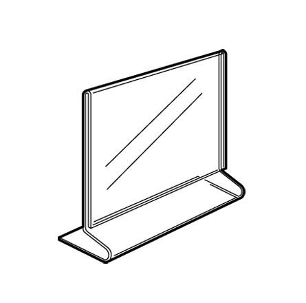 445x440 side entry landscape menu holder in products gt menu message