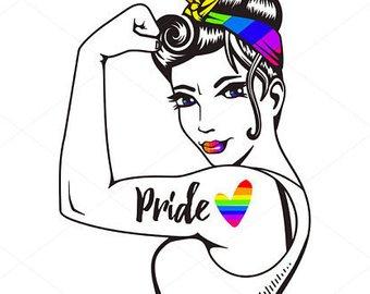 340x270 Equality Clip Art Etsy