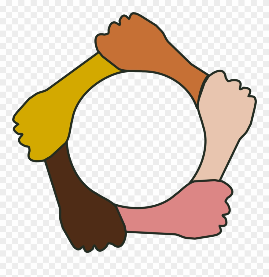 880x907 Dream Clipart Race Equality