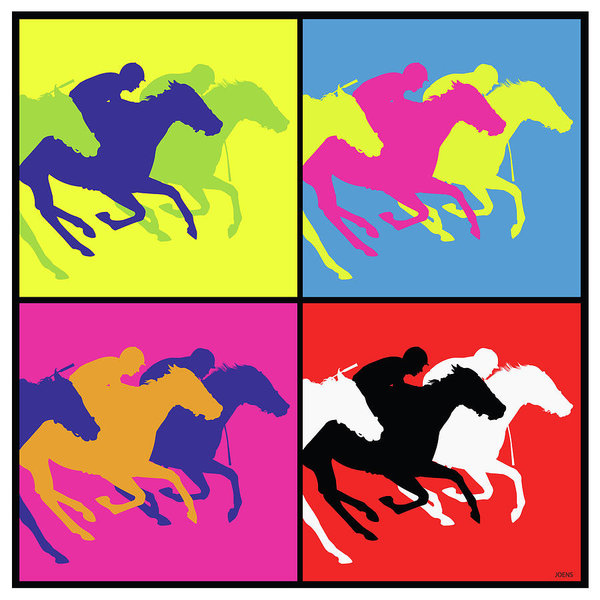 600x600 Horse Drawings Fine Art America