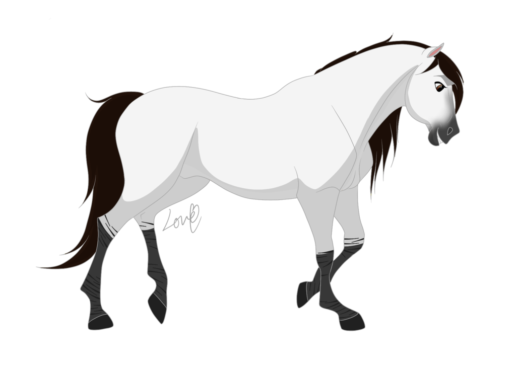 1024x727 Collection Of Free Drawing Horse Stallion Download On Ui Ex