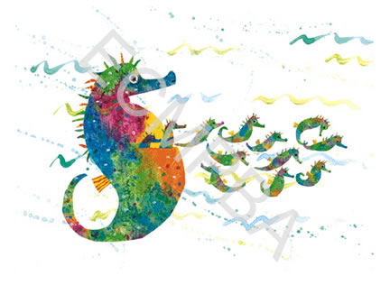 432x326 limited edition eric carle prints the eric carle museum