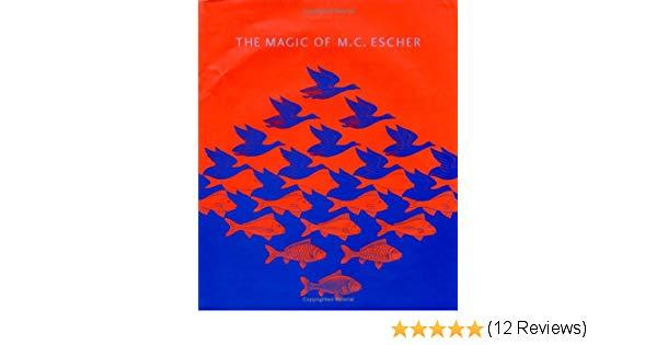 600x315 the magic of m c escher j l locker