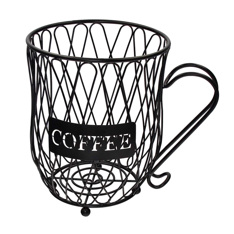 1227x1226 Coffee Pod Holder And Organizer Mug,cup Keeper Coffee