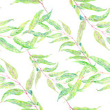 160x160 Branch With Leaves