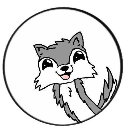 487x512 Wiki Wolf Amino Amino