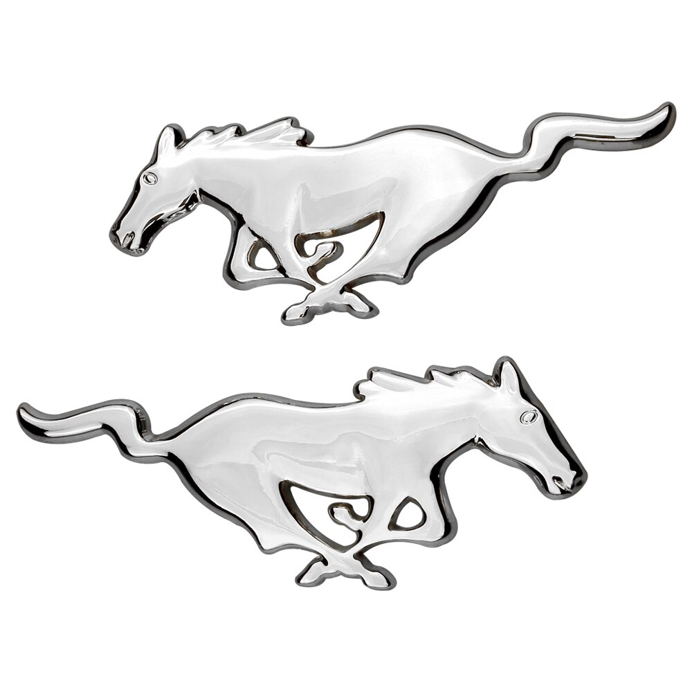 1000x1000 mustang car sticker running horse decal for mustang