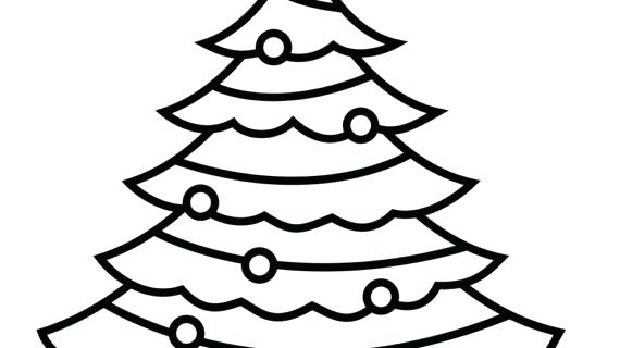 570x320 Tree Printable Blank Tree Outline Tree Drawing Ideas Best Photos