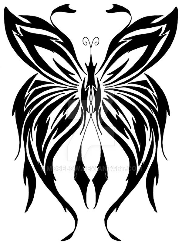 Evil Angel Drawing
