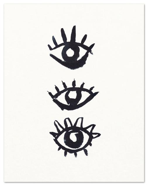 510x640 Evil Eye