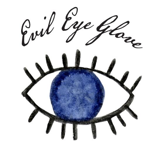539x539 Evil Eye Glove
