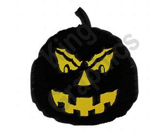 340x270 Scary Pumpkin Etsy