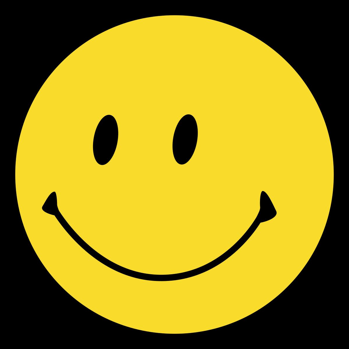 1200x1200 Smiley