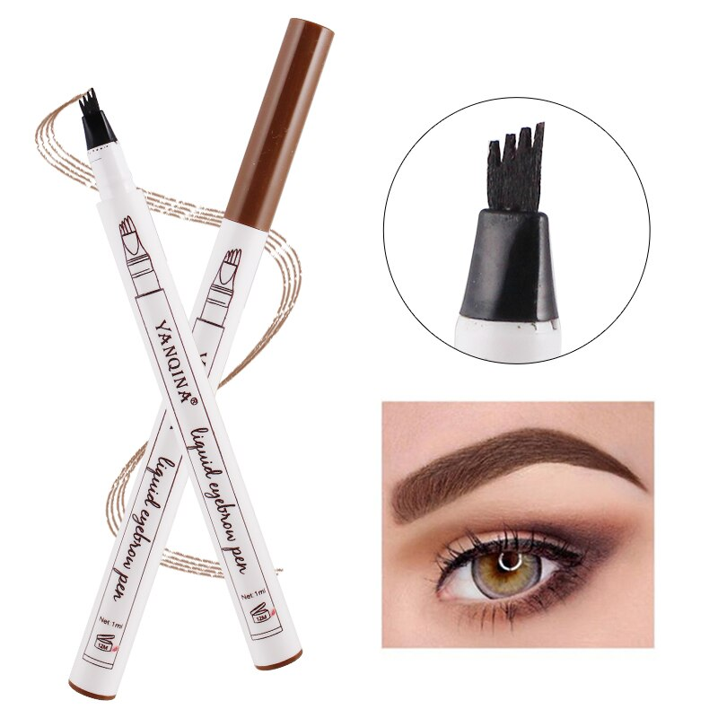 800x800 Detail Feedback Questions About Brand Double Head Eyebrow Enhancer