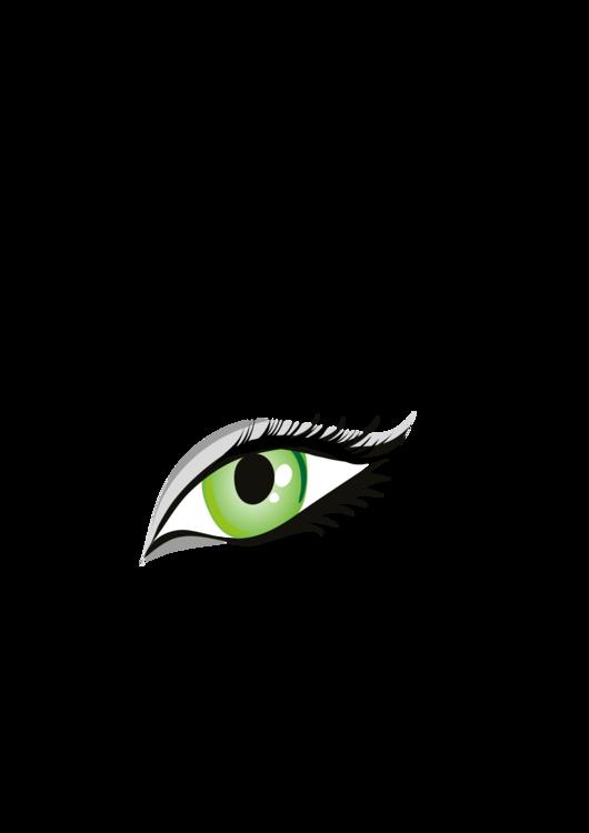 530x750 Eyebrow Computer Icons Human Eye Drawing Cc0