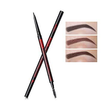 355x355 Waterproof Eyebrow Pencil Long Lasting