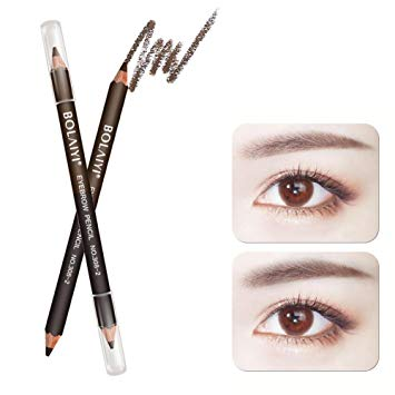 355x355 Double Ended Eyebrow Pencil, Aolvo Waterproof Drawing