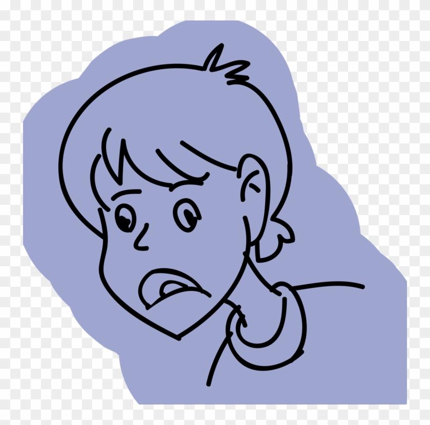 840x830 Cartoon Eye Drawing Child Face