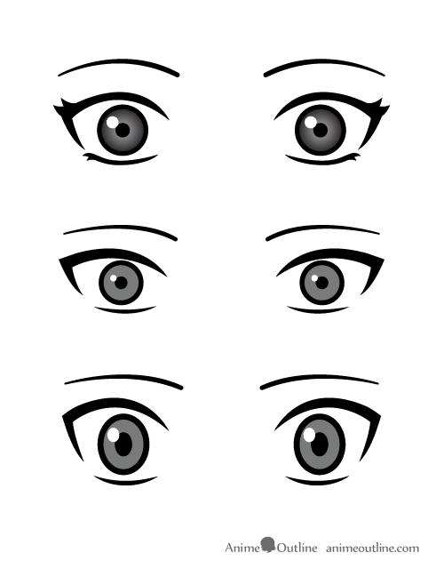 500x640 Huge Collection Of 'crazy Eye Drawing' Download More Than