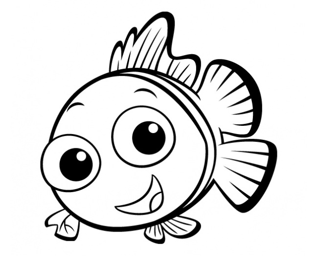 650x525 fish templates free premium templates