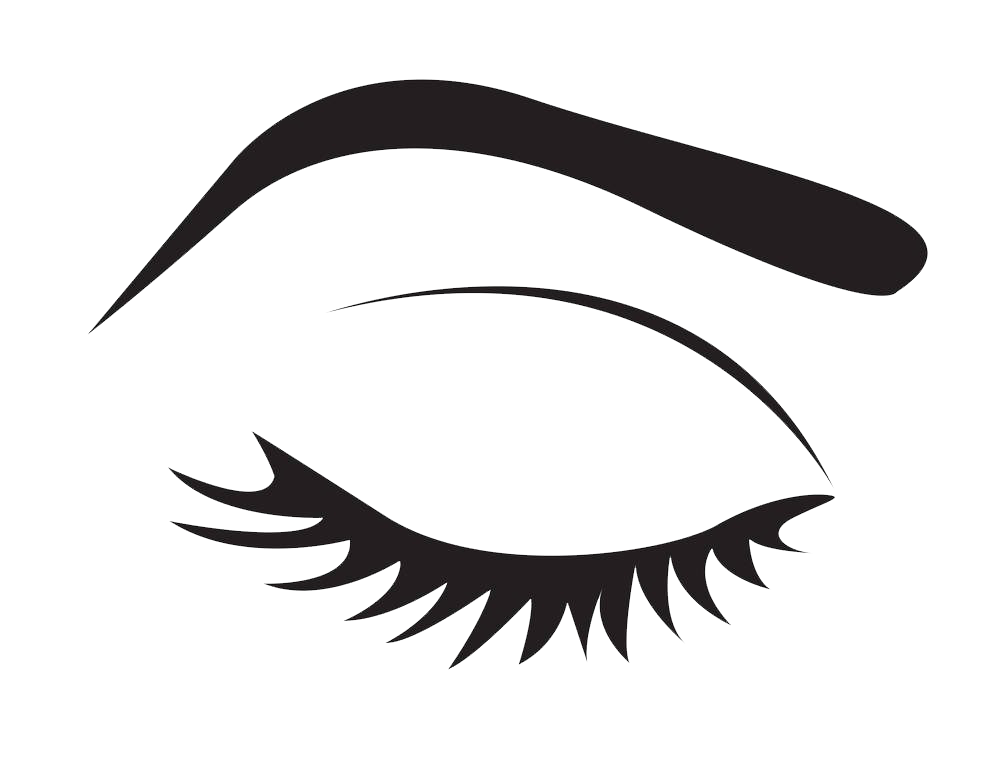 1000x763 Collection Of Free Eyelashes Drawing Pen Download On Ui Ex