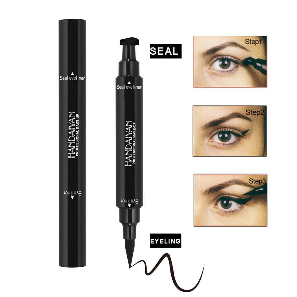 1000x1000 Natural Waterproof Eye Liner Pen Fast Dry Drawing Pro Eyeliner
