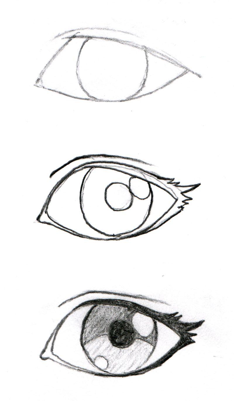 800x1373 how to draw stuff johnnybro's how to draw manga drawing manga