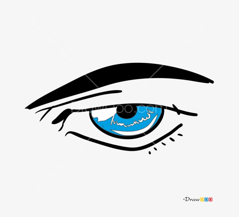 820x745 How To Draw Male Eye Clip Art Freeuse Library