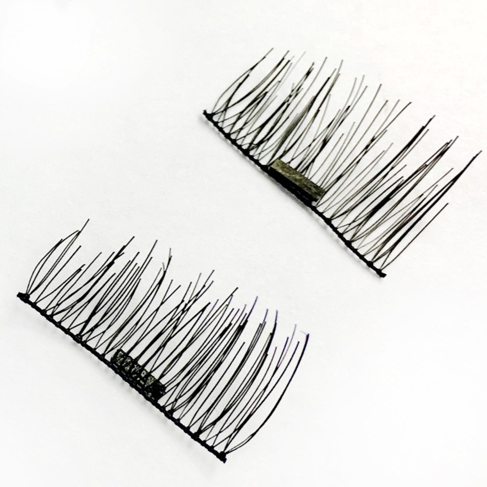 1664x1664 age care reusable fake magnetic eyelashes no glue required