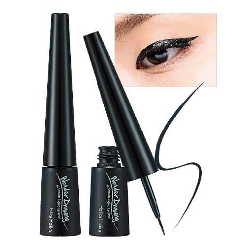 500x500 Holika Holika Wonder Drawing No Smudge Liquid Eyeliner Best