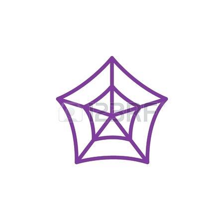 450x450 spider web line spider web drawing clip art spider web spider web