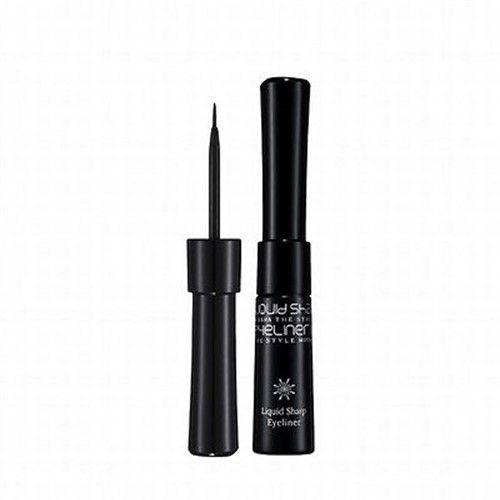 500x500 The Style Sharp Eyeliner Black