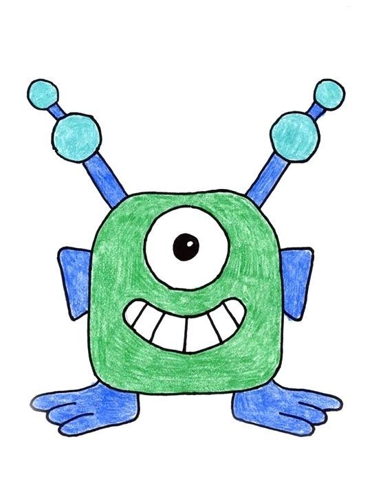 541x700 alien drawing alien drawing funny alien face drawing