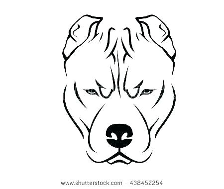 450x380 Bull Face Drawing French Bulldog Face Drawing Hoteles
