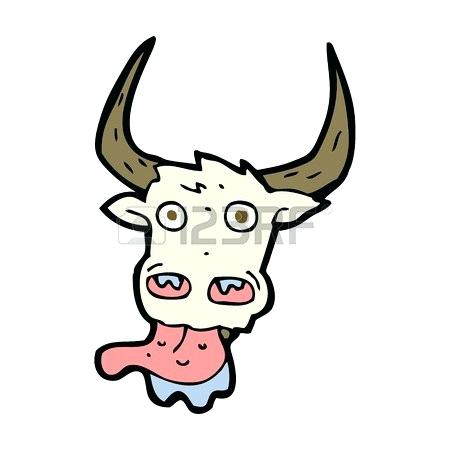 450x450 Cartoon Cow Face Cartoon Cow Face Cartoon Faces Clipart
