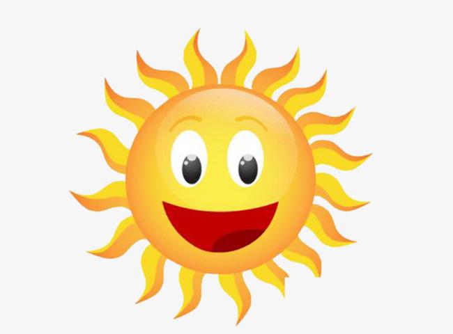 650x480 cartoon energy sun god, energetic sun god, cartoon hand drawing