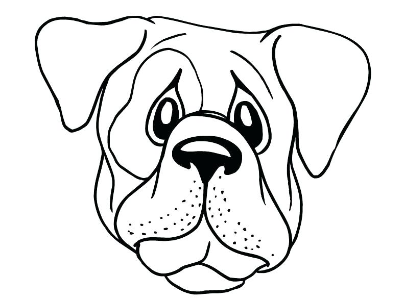 791x588 Puppy Face Drawing Sad Puppy Face Drawing How To Draw A Quick Dog