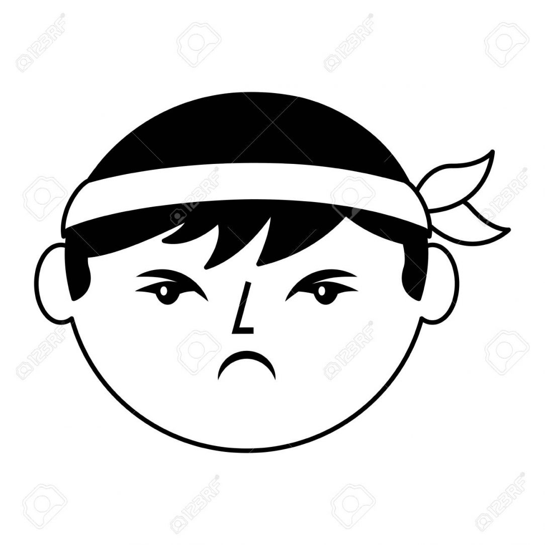 1084x1084 Angry Face Drawing Anime Tiger Bird Easy Bull Expression Iydunetwork