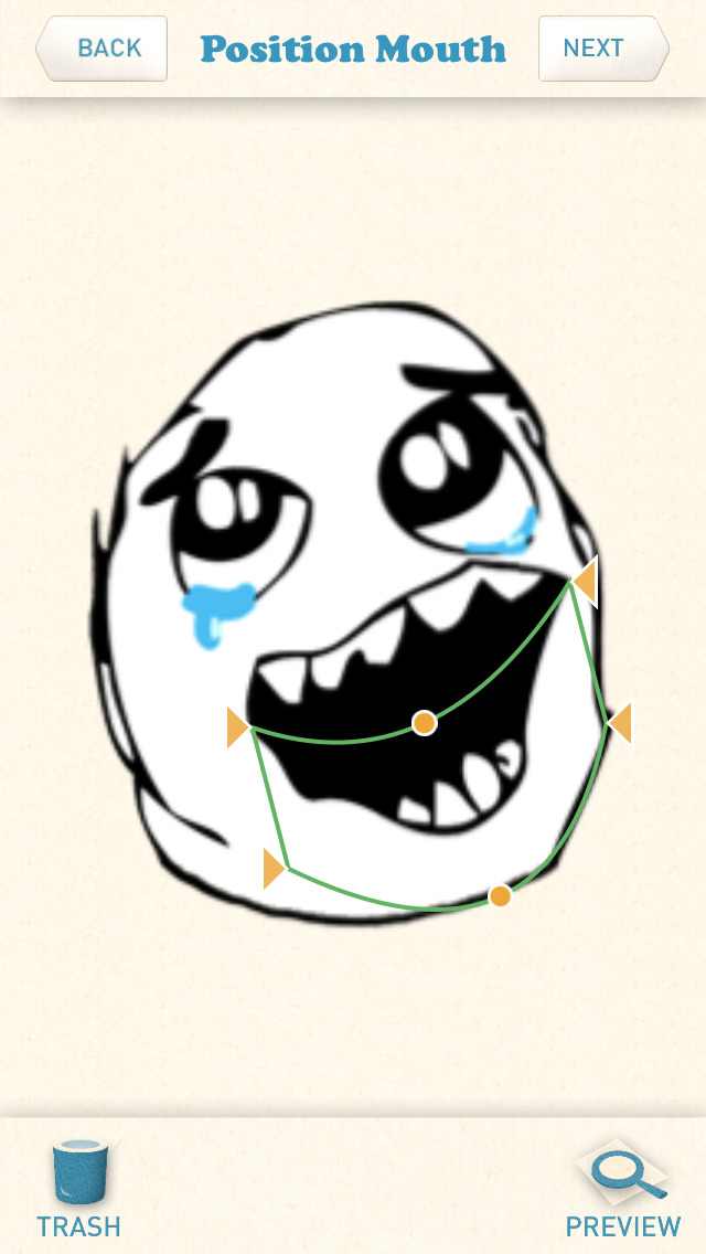 640x1136 Download Video Rage Faces