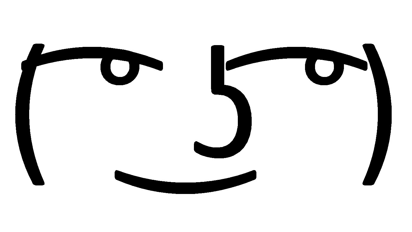 1398x787 Lenny Face Generator Now Live Newswire