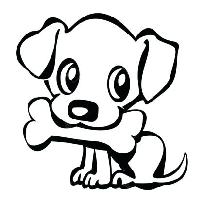 420x420 Puppy Face Drawing How To Draw A Puppy Face Easy Step