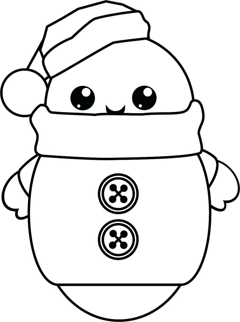 763x1024 drawing of a snowman image titled draw a snowman step snowman