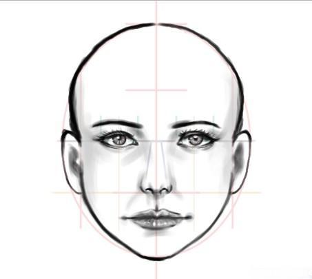 453x405 Face Drawing Tutorial Latest Version Apk